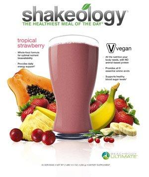 Tropical Shakeology Recipes