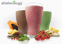shakeology sample