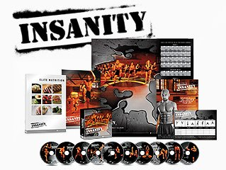 Get Yourself Ready for the Insanity 60 Day Workout