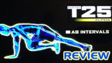 P90X2 Review Chest Back & Balance (I Hate It