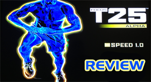 Focus T25 Review for Speed 1.0