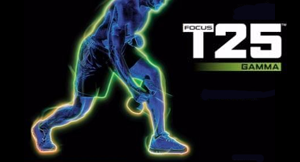 Focus T25 Reviews: Gamma Workouts