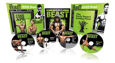Body Beast Base Kit