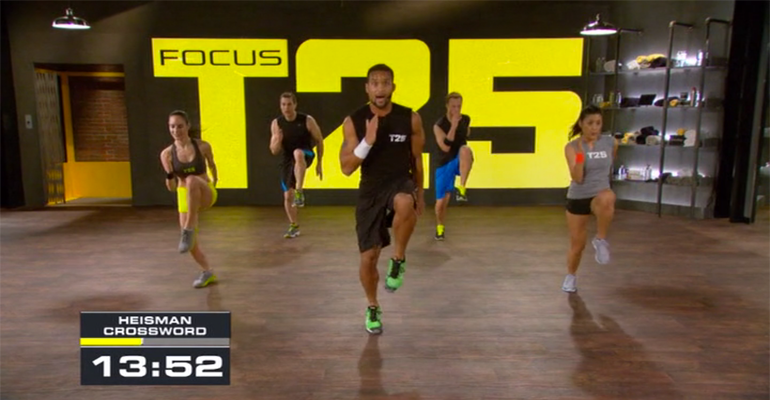 Focus T25 Review: Speed 1.0 (Alpha Phase)