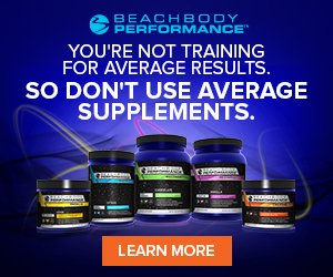 Beachbody Performance