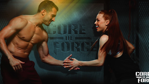 Core de Force – What's Included