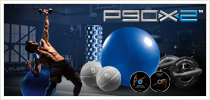 P90X2 Ultimate Upgrade Kit