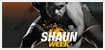Shaun Week
