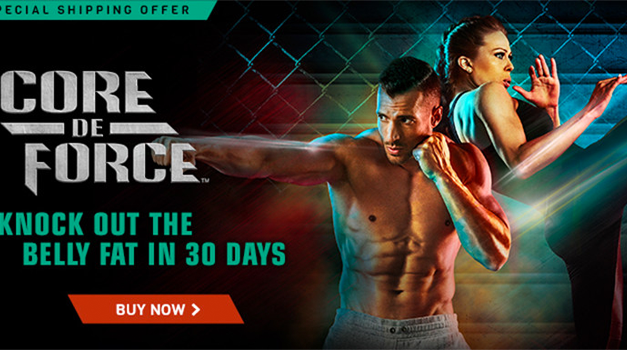 Core de Force is NOW Available!