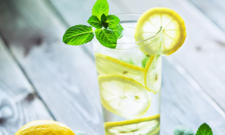 Does Lemon Water Work for Weight Loss?