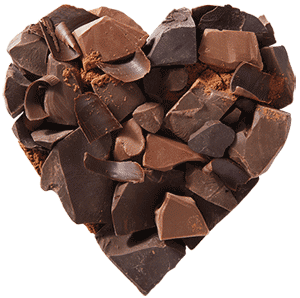 Daily Sunshine Chocolate Flavor