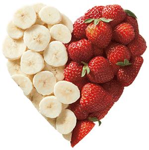 Daily Sunshine Strawberry Banana Flavor