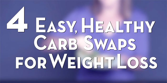 Easy, Low-Carb Substitutions | Low-Carb Diet