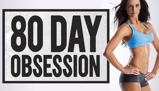80 DAY OBSESSION – EVERYTHING YOU NEED TO KNOW