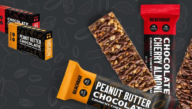 Beachbody Snack Bars | Beach Bars