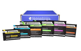 Beachbody Performance Sample Pack