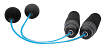 BOD Rope, the Cordless Indoor Jump Rope