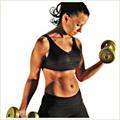 Weight Training Intervals
