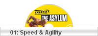 Speed & Agility