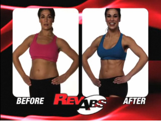Rev Abs Results